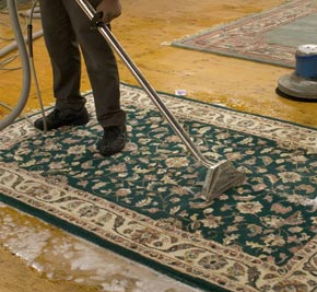 Carpet Cleaning Palo Alto, CA